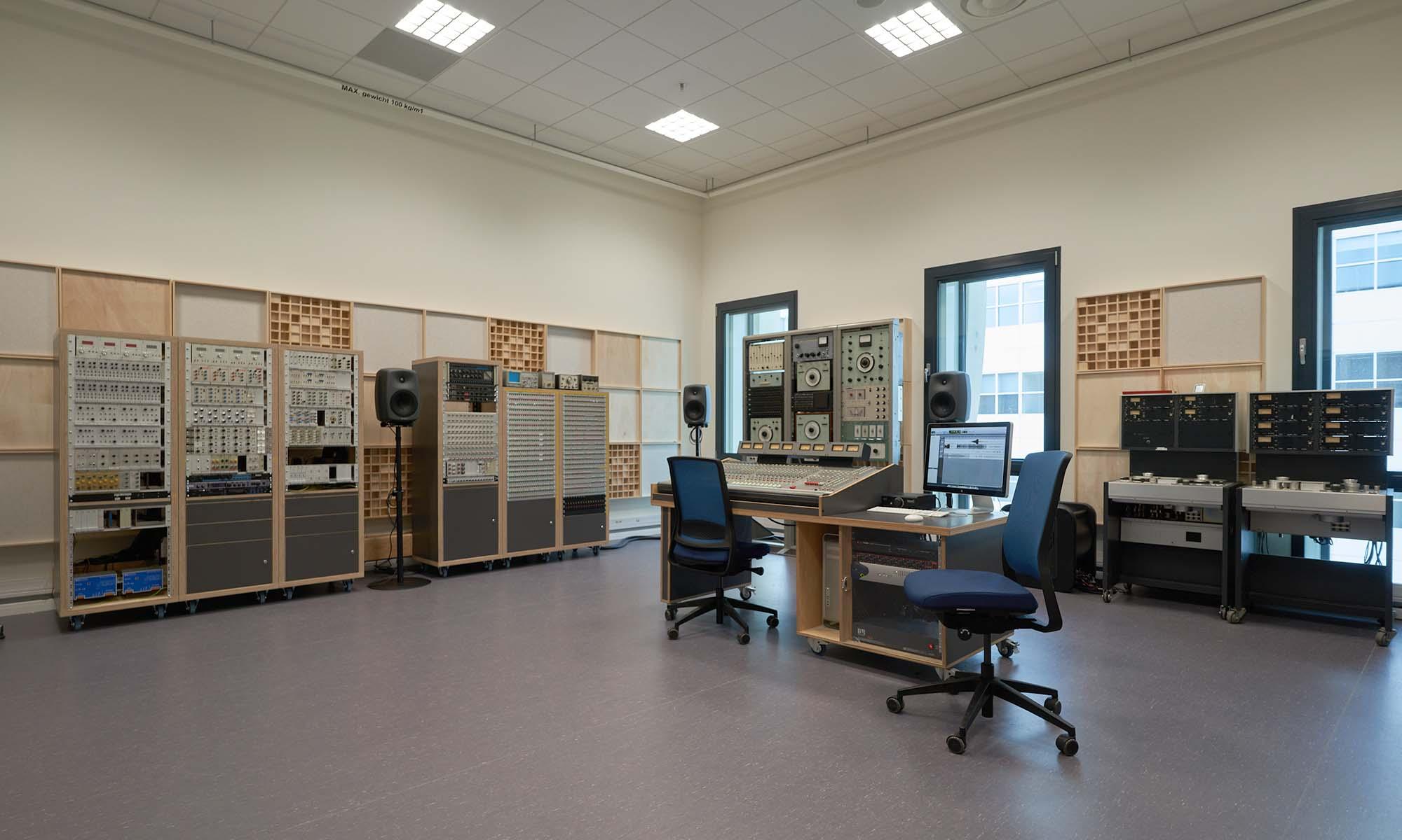 Institute of Sonology